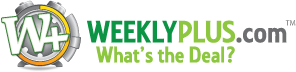 WeeklyPlus Logo